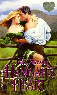 Hannah's Heart (Zebra Splendor Historical Romances) by Jill Henry. $0.01. Series - Zebra Splendor Historical Romances. Publisher: Zebra; First Edition edition (December 1, 1998). Author: Jill Henry