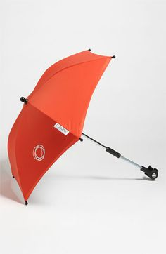 Infant Bugaboo Universal Stroller Parasol - Orange