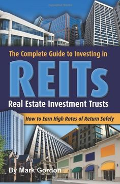 The Complete Guide To Investing In Reits    Real Estate Investment Trusts  How To Earn High Rates Of Returns Safely  #REIT  #Kamisco