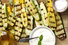 A 6 legjobb módja a cukkini elkészítésének Zucchini, Bread, Vegetables, Food, Brot, Essen, Vegetable Recipes, Baking, Meals