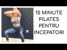 Yoga Fitness, Health Fitness, Pilates Barre, Beauty Hacks, Beauty Tips, Abs, Exercises, Youtube, Sports