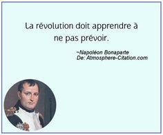 La révolution doit apprendre à ne pas prévoir.  Trouvez encore plus de citations et de dictons sur: http://www.atmosphere-citation.com/populaires/la-revolution-doit-apprendre-a-ne-pas-prevoir.html?