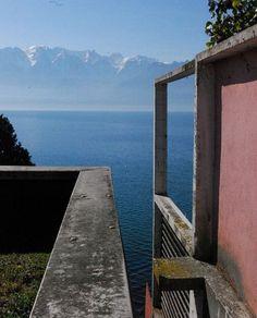 Villa Le Lac | Le Corbusier