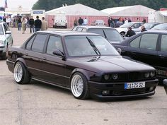 Bmw Legend E30