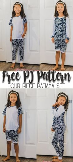 71 Best Sewing images | Kids outfits, Sewing, Sewing clothes