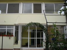 Usi glisante / Oltenita / Calarasi Windows, Ramen, Window