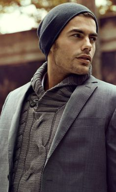 mens wear - winter
