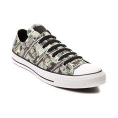 Converse Chuck Taylor All Star Lo Money Sneaker