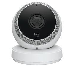 Circle Camera (Logitech)
