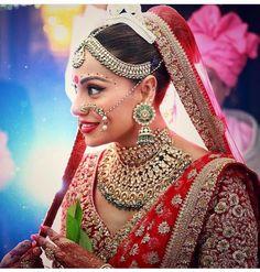 Sabyasachi bride bipasha basu order at thebollywoodcloset @gmail.com