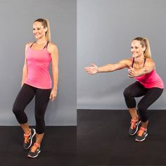 12 Ways to Spice Up Your Squats for Better Results  - I lost 26 pounds from here EZLoss DOT com #products #fitness