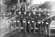 California Volunteer Infantry 1