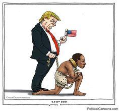 Politicalcartoons.com - Cartoons