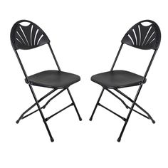 Get avail now Set Of 2 Black Folding Sunrise Chairs Extra Seating For Christmas Xmas Dinner. Round Folding Table, Folding Chair, Xmas Dinner, Extra Seating, Table And Chairs, Sunrise, Christmas, Black, Home Decor