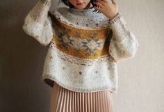 Ideas Knitting Patterns Sweaters Ravelry Fair Isles For 2019 Sweater Knitting Patterns, Cardigan Pattern, Knit Patterns, Knitting Sweaters, Knitting Ideas, Fair Isle Knitting, Hand Knitting, Motif Fair Isle, Textiles