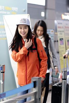 Song Ji Hyo Cr: 7eamwork
