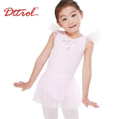 D006111 children kids girls cheap gymnastic ballet dance tank leotard