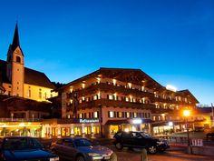 Top 4**** Hotel #AltePost in #Fieberbrunn - Kitzbüheler Alpen http://www.altepost.eu/en