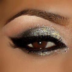 #repost Shining eye!  I need this! You?  #makeup #shine #eyes #girls #gorgeous #eyeshadow #beautiful #me