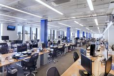 Magnetic Offices - New York City - 2