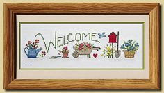 crafts-n-things-floral-welcome-sampler-cross-stitch