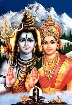 Shiva is Shava (corpse) without Shakti. Shakti is so valiant and vigor and has intense Tap , the power of penance, that only Shiva can . Shiva Parvati Images, Lakshmi Images, Shiva Shakti, Krishna Images, Tantra, Navratri Puja, Lord Shiva Hd Images, Lord Shiva Hd Wallpaper, Lord Shiva Family