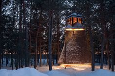Gallery - Chapel of the Intercession / RdsBrothers - 13