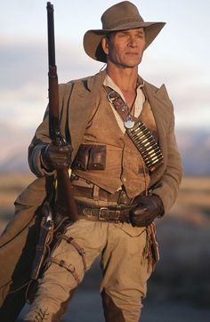 patrick swayze outfits best outfits - Page 91 of 100 - Celebrity Style and Fashion Trends Patrick Swayze, Cowboy Art, Cowboy And Cowgirl, Diesel Punk, Safari Costume, Cowboy Films, Westerns, King Solomon's Mines, Character Inspiration