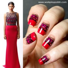 #nails #nailart #nailporn