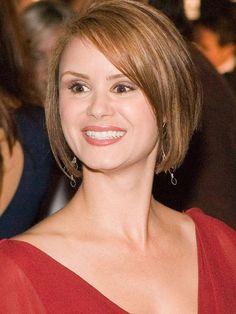 Hollywood Actress Keegan Connor Tracy