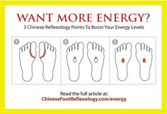 Boost Adrenal And Thyroid Energy Using 3 Reflexology Points Stressed? Here are 3 Chinese Reflexology points that can help bring you back into balance and boost your energy Reflexology Points, Foot Reflexology, Acupressure Points, Fatiga Adrenal, Adrenal Health, Adrenal Glands, Point Acupuncture, Acupressure Massage, Acupressure Therapy