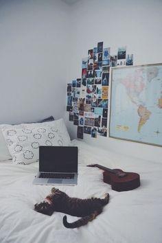 Image via We Heart It #blog #goals #grunge #lost #music #room #travel #wanderlust