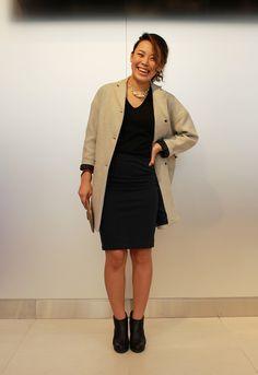 Beige Coat, Style, Fashion, Beige Trench Coat, Swag, Moda, Fashion Styles, Fashion Illustrations, Outfits
