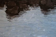Detail of Calm after the Storm - Lenore Crawford