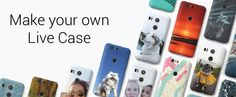 Tired of flaunting your latest Nexus smartphone with boring old flap covers or single color back covers that bring down the appeal of your device? Find the fancier cases a bit too expensive? Well, Google feels for you and that is why they have just announced their Live Cases for the Nexus 6, Nexus 5X and Nexus 6P devices.