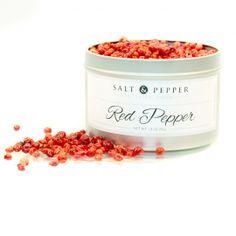 Pieprz Czerwony / Red pepper