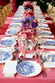 The 2017 Met Gala Tablescapes