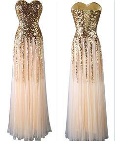 New Arrival Beading Charming Prom Dresses,The Elegant Sweetheart Floor-Length Evening Dresses, Prom Dresses, Real Made Prom Dresses On Sale