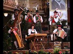 Tiroler Wirtshausmusi - Die lustige Wirtin