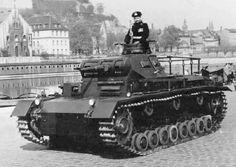 Panzer III Ausf. D