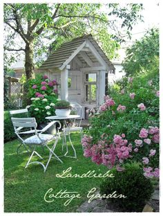 Landliebe Love This Little Covered Area To Sit Would Make Cool Place For Grandbabies