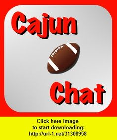 Cajun Football Chat, iphone, ipad, ipod touch, itouch, itunes, appstore, torrent, downloads, rapidshare, megaupload, fileserve