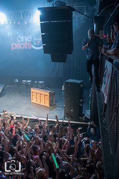 twenty one pilots The NorVa Norfolk, VA May 2013  http://lindseyleighphoto.com/