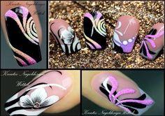 #гель_лак #лак #маникюр #дизайн_ногтей #ногти #литье #бархатный_песок   #уроки_маникюра #мк_дизайн_ногтей   МАТЕРИАЛЫ для НОГТЕЙ: http://amoreshop.com.ua