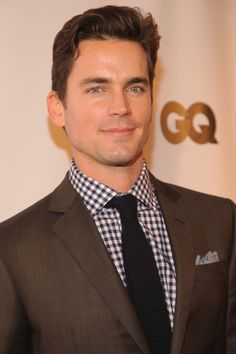 Matt Bomer Photo - Lacoste/GQ Super Bowl Party