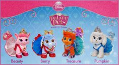 3 Princes And A Princess 2: New Palace Pets Have Arrived at Build-A-Bear (Revi...giveaway