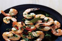 ... Cooked Recipes from the March 2014 Issue | Chile, Shrimp and People