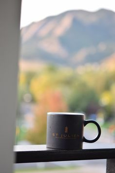 Looking for where to stay in Boulder, Colorado? You can't beat the St Julien Hotel's views of the Flatirons! See my full review and more photos on AnExplorersHeart.com
