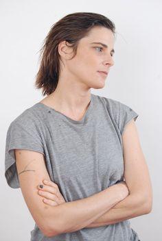 Daniela Sea is Kendall Yarbro