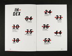 Flama - MAD - Graphic Design & Typography